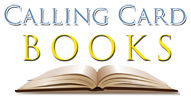 Calling Card Books
