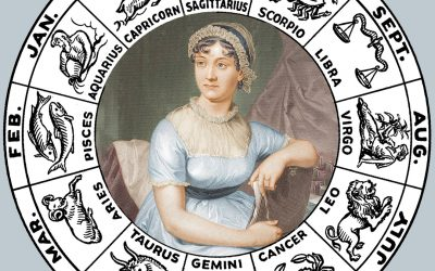Austen Zodiac: The Astrological Signs of Jane Austen's Heroes and Heroines